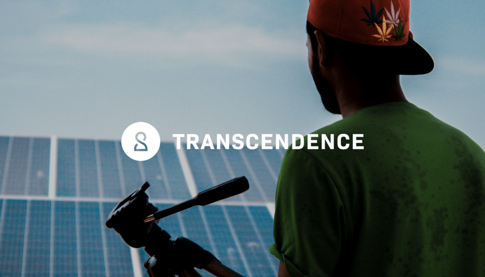 Transcendence Blockchain ICO - First ever blockchain platform for sustainable infrastructure