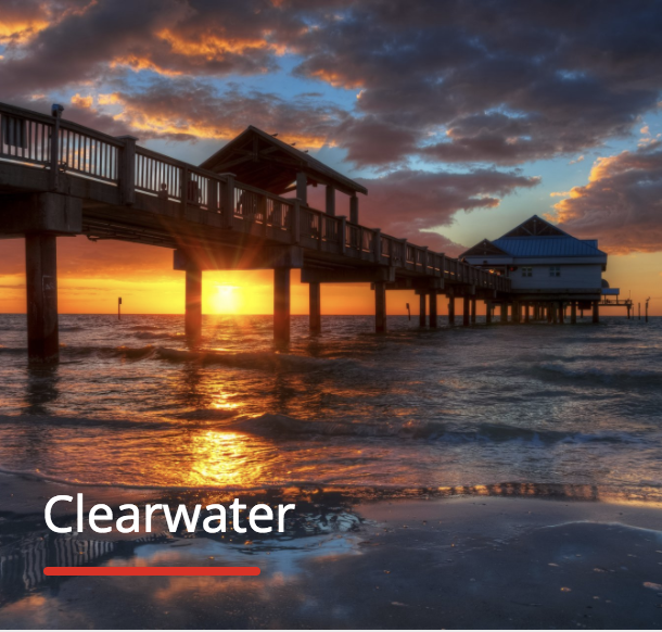 Clearwater, Florida Properties
