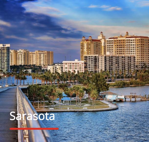Sarasota, Florida Properties