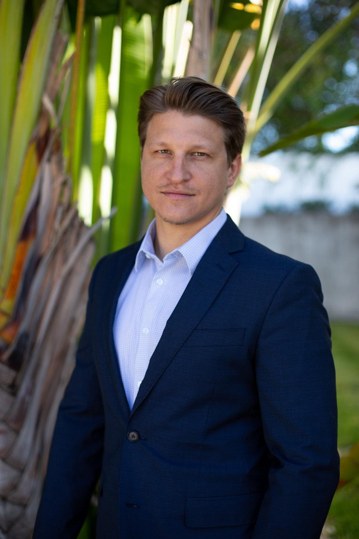 Michael Hendzel - Chief Executive Officer / Broker