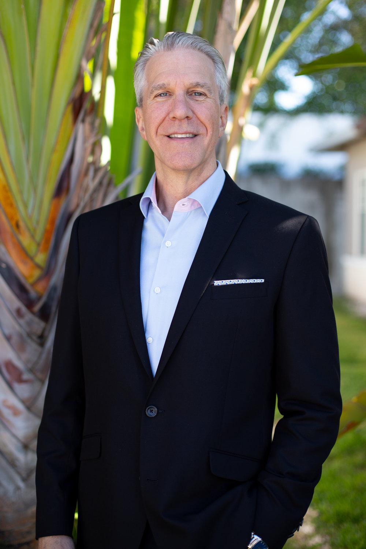 Richard Feinberg - General Counsel