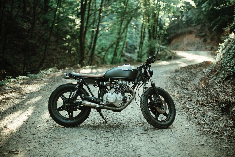 Motomart Honda Motorcycle Repair Shop