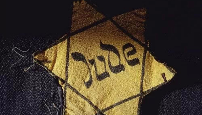yellow-star-of-david