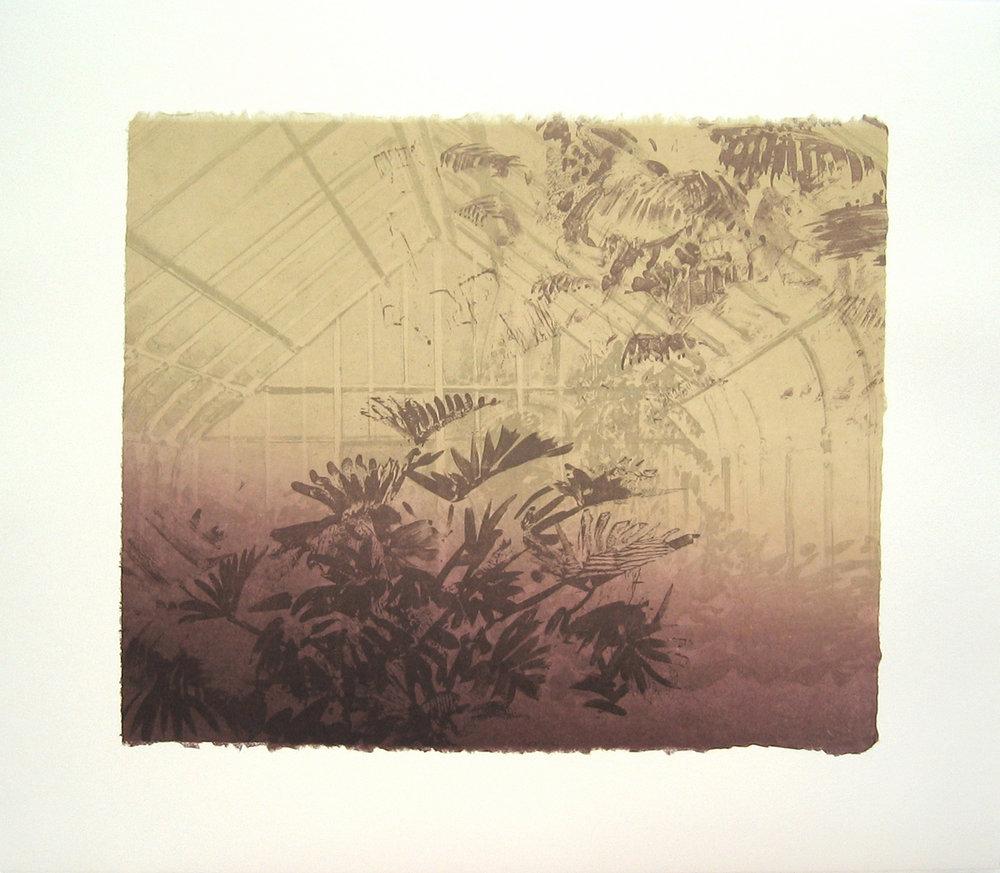 """""""New View"""" by Joel Janowitz 2005"""