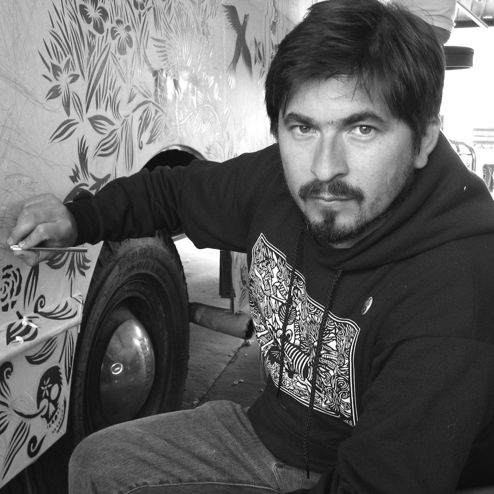 Artemio Rodriguez