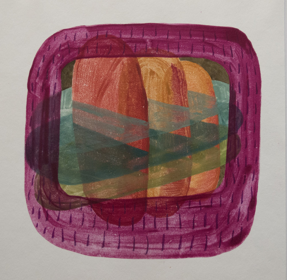 Tyler Green   Pickled Beet Chip Dip   Monotype