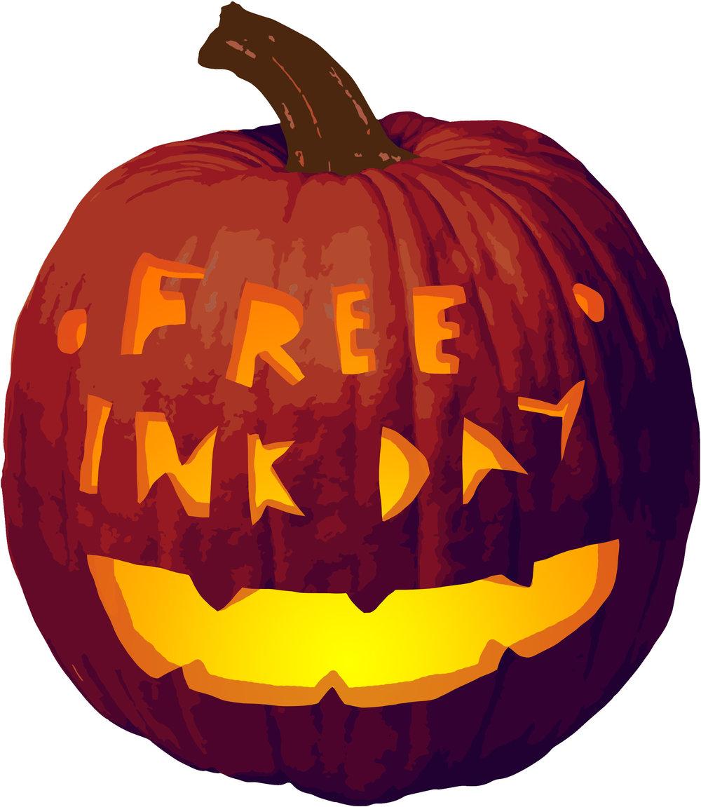 fall 2018 pumkin free ink day final