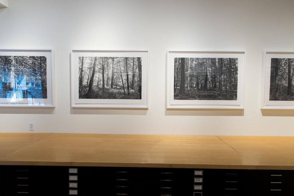 Highpoint PrintmakingPrint Room with Michael Kareken Prints180927a0030.JPG
