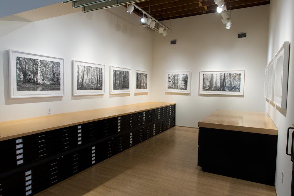 Highpoint PrintmakingPrint Room with Michael Kareken Prints180927a0065.JPG
