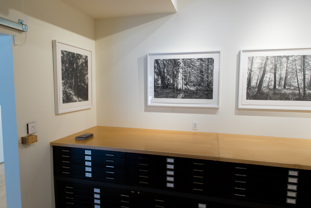 Highpoint PrintmakingPrint Room with Michael Kareken Prints180927a0151.JPG