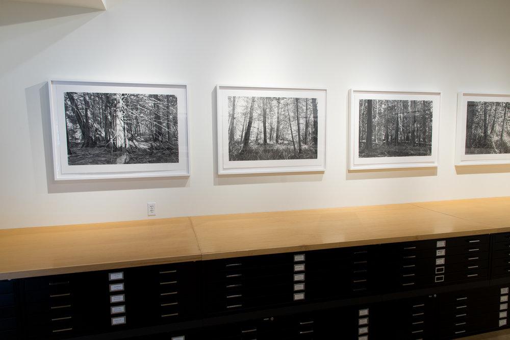 Highpoint PrintmakingPrint Room with Michael Kareken Prints180927a0153.JPG