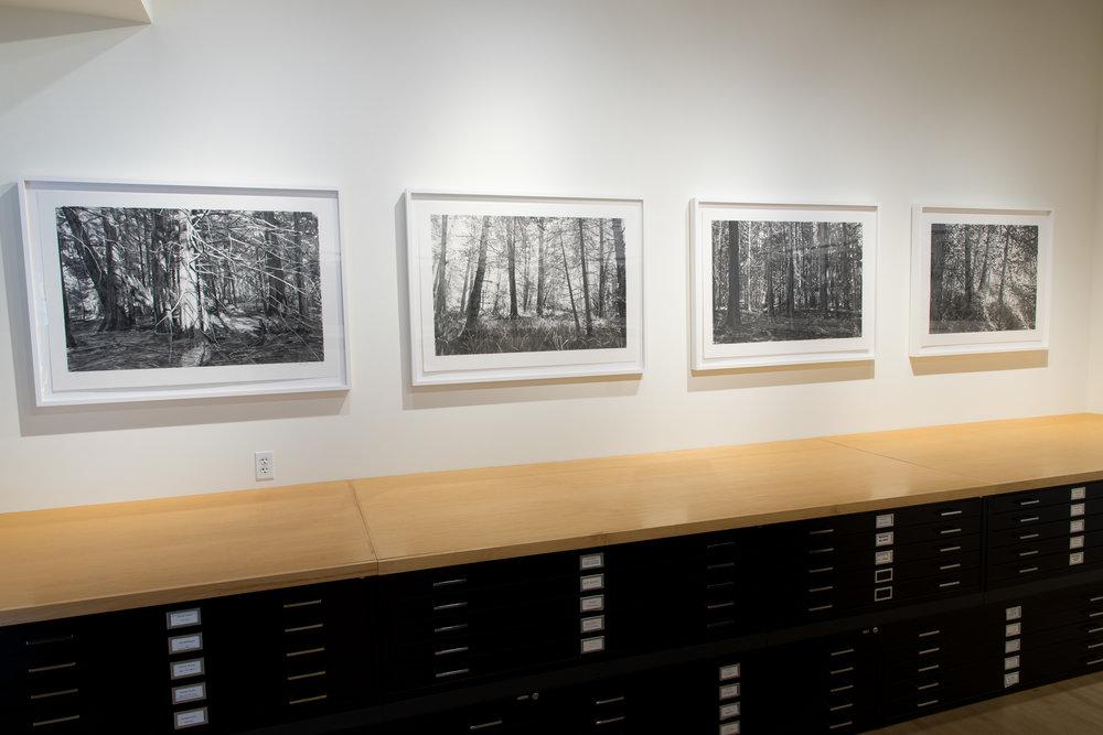 Highpoint PrintmakingPrint Room with Michael Kareken Prints180927a0154.JPG