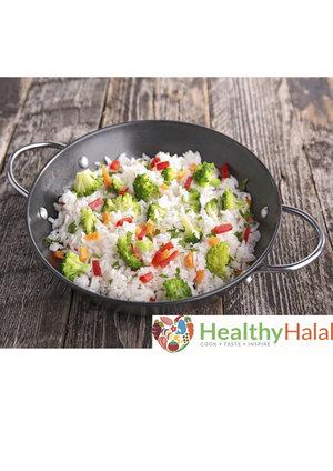 Everyday recipes healthy halal online halal meat online uk veggie fried rice forumfinder Gallery