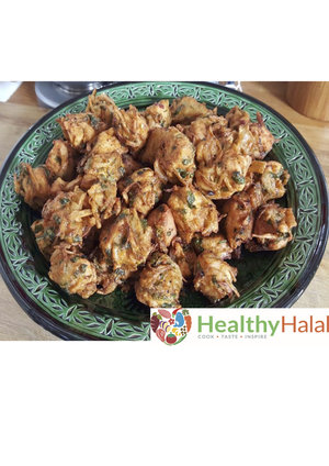 Recipe boxes healthy halal online halal meat online uk next day chicken pakoras forumfinder Images