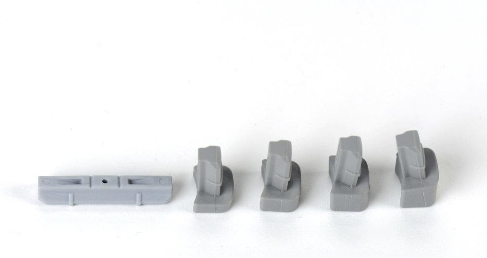 SNAPstop Kit - Top Angle