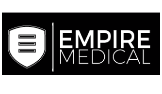 2009 Commerce Drive  Medford, OR 97504  TEL: (541) 245-6657  EMAIL: cempio@empire-medical.com  WEB:  https:/www.empire-medical.com/