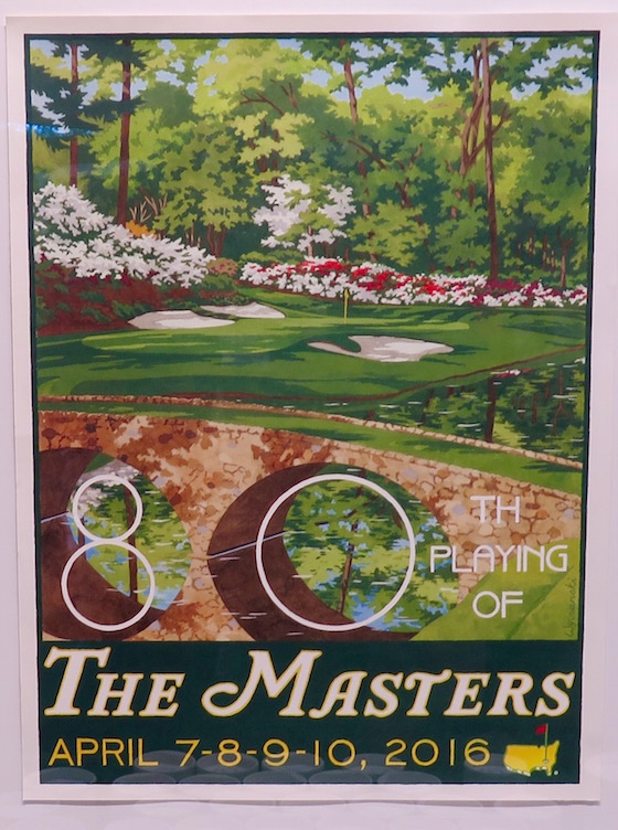2016 Masters Final Round Primer And Notes Geoff Shackelford