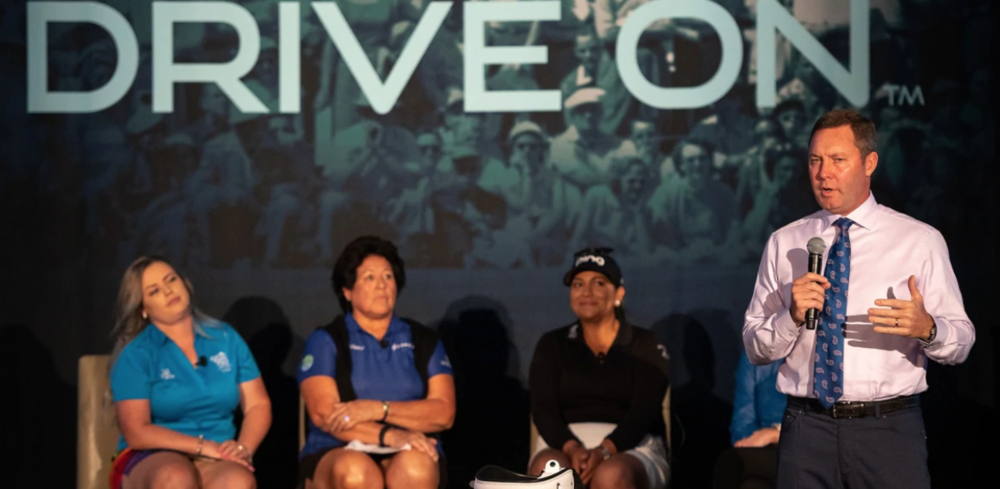 Drive On: LPGA Rolls Out New Slogan To Promote Diversity, Remind Us They Are Not Living Under Par
