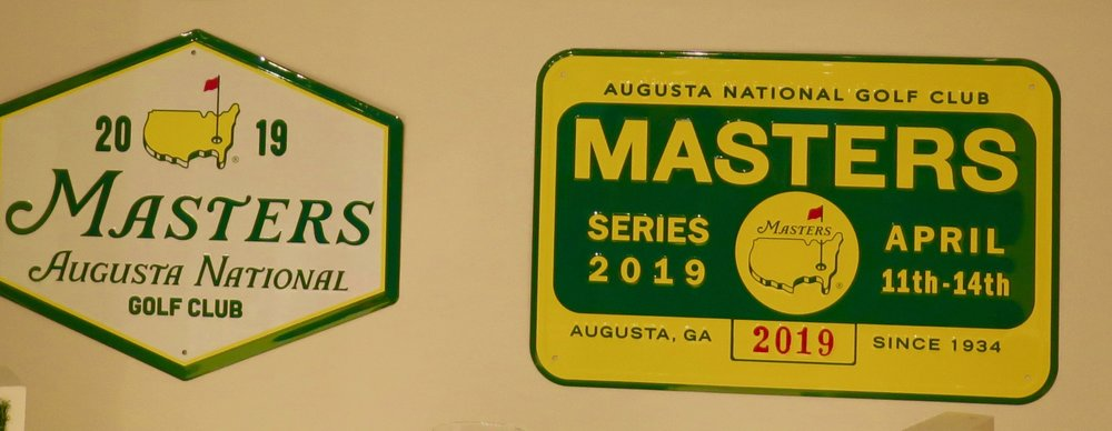 Where Were You Stories: 2019 Masters