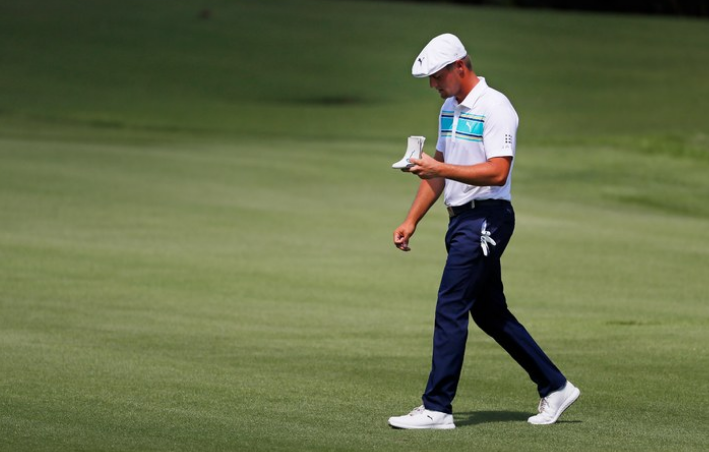 And Here Is Why The PGA Tour Is Taking Their Time Changing Slow Play Rules... ? Geoff Shackelford