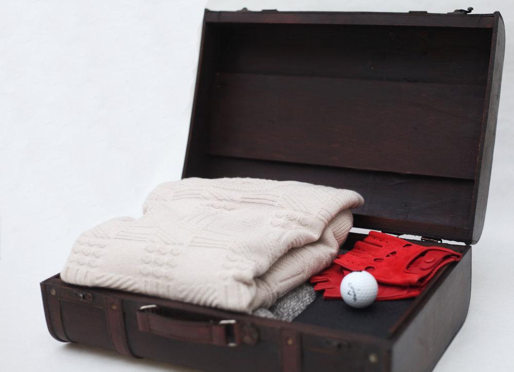 Travelling - Quels sont les indispensables à mettre dans sa valise?