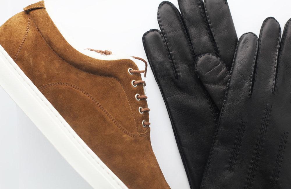 Footwear & Accessories -
