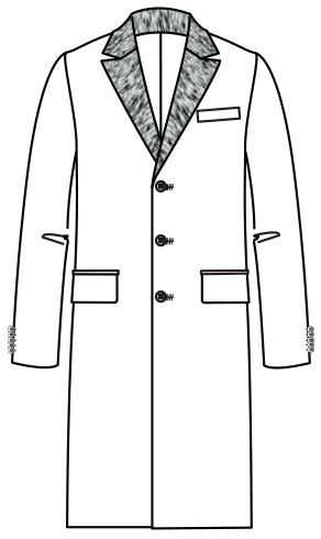 Sherman Pa coat