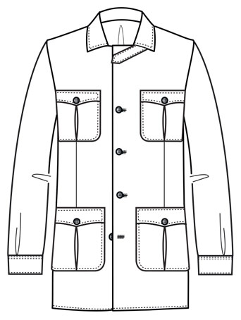 Parka Oued