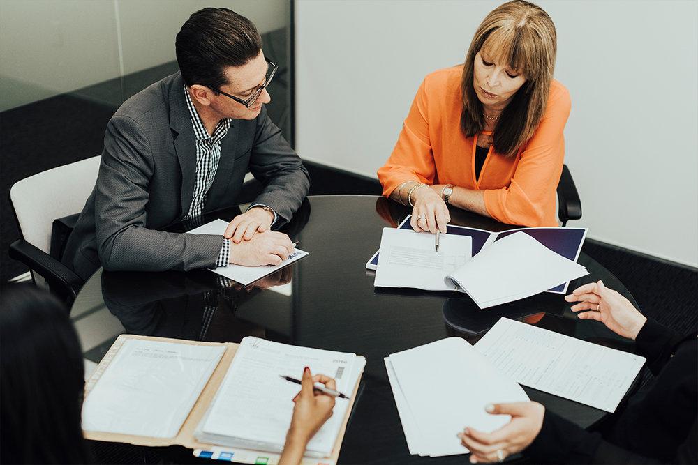 Business Questionnaire -