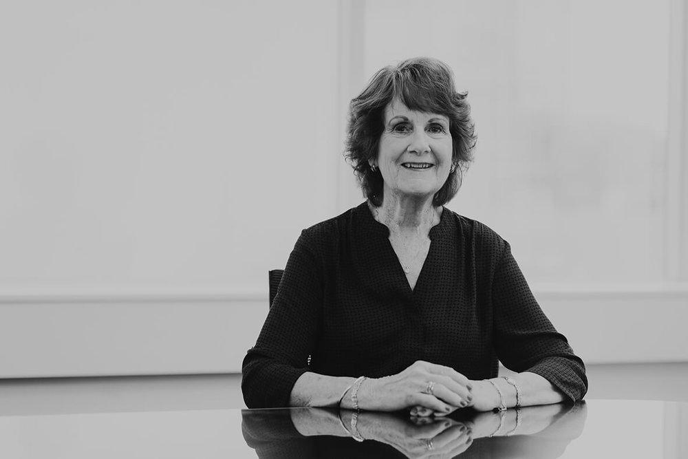 Yvonne McBride