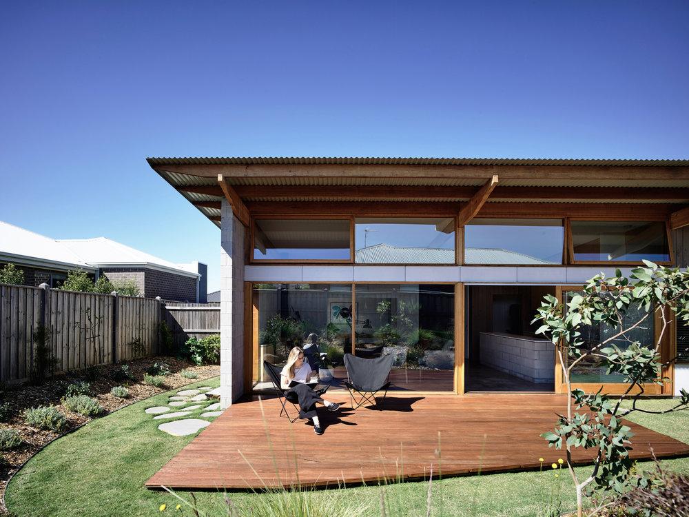 EAA Ballarat House 13