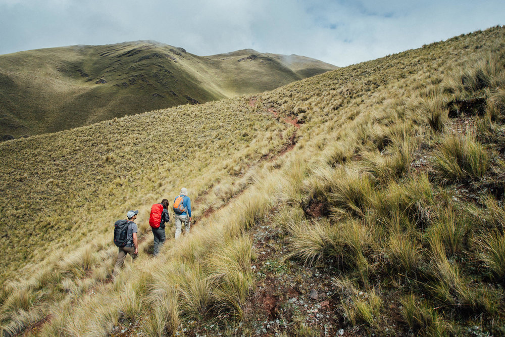 An Unforgettable Andean Adventure...  -