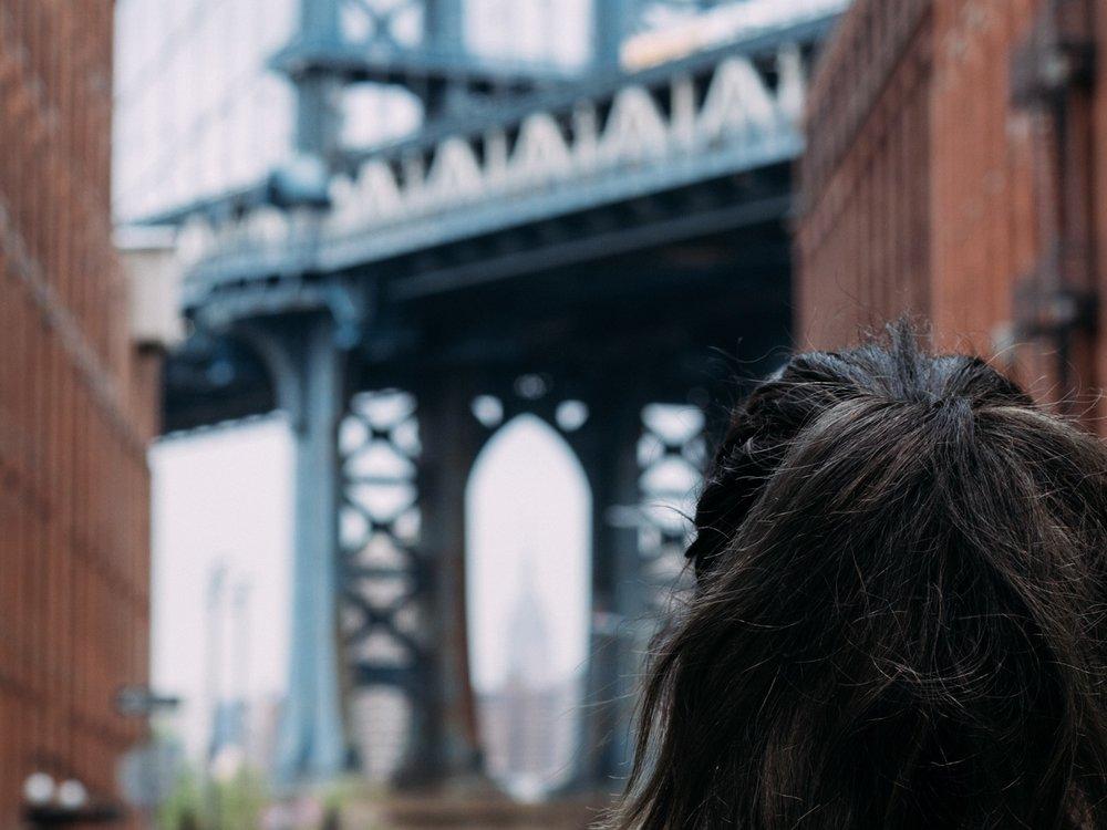 N.Y.C - Coming soon