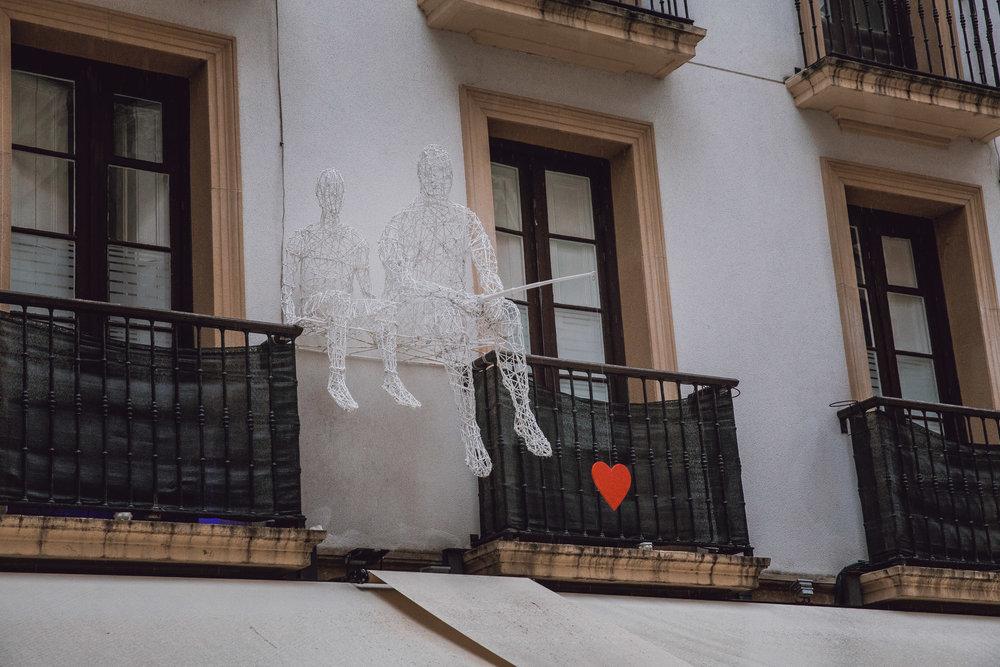 Street Art San Sebastian