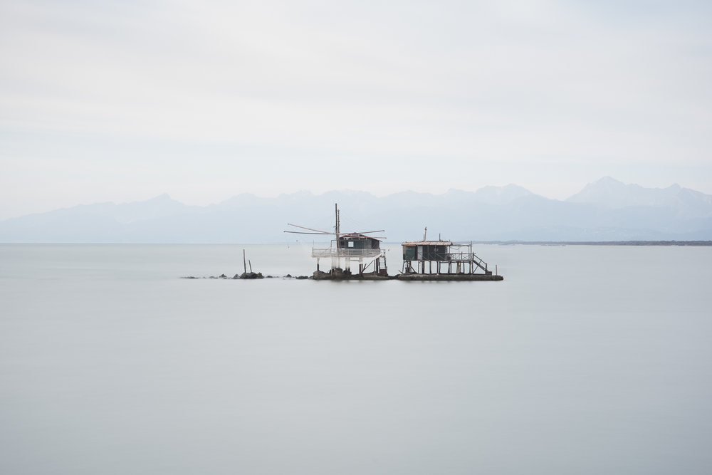 Fishing Hut II
