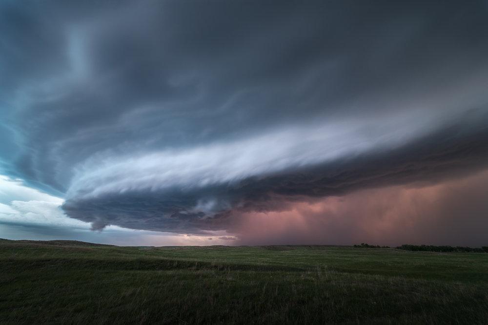 Swoosh Storm