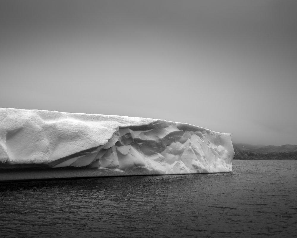 Newfoundland Iceberg V