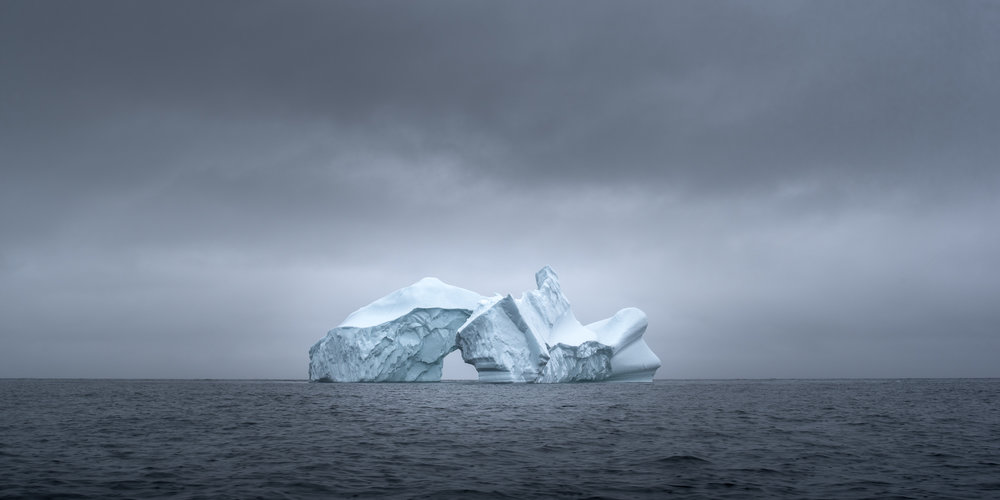 Dream Iceberg