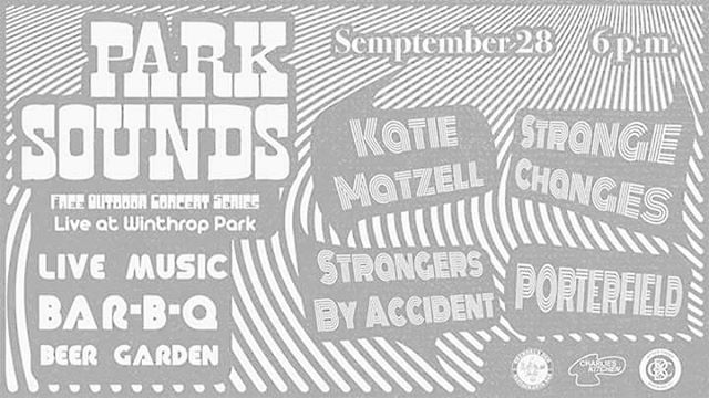 Tonight at Grendel's Den in Harvard Sq! Come on out, music starts at 7! Woo @parksoundsboston . . . . . . #parksounds #bostonlivemusic #porterfield #trio #band #jazz #indie #moog #drums