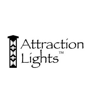 Attraction Lights Design and Sales
