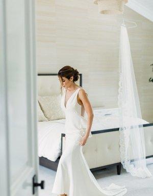 a0bd25c79c Wedding Photo Gallery: Modern CA Weddings | Cassandra & Co.