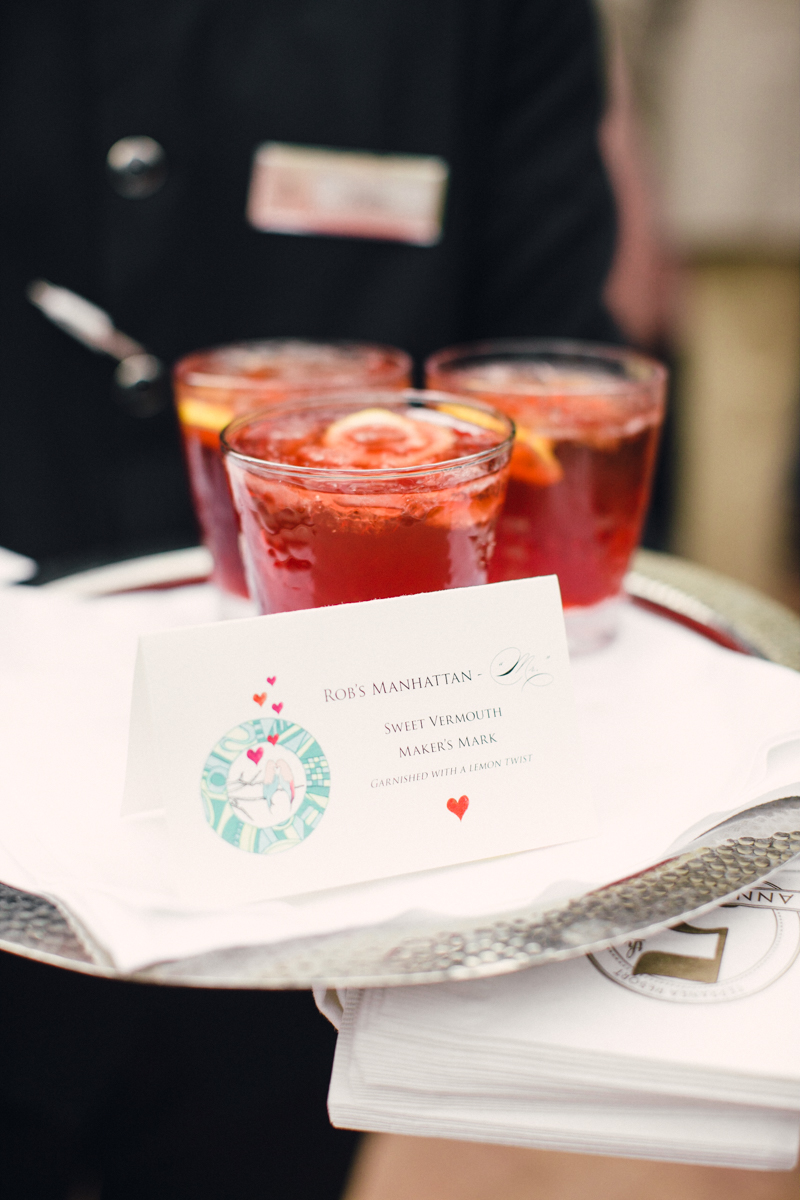 ASK THE EXPERT: ALTERNATIVE ENTERTAINMENT IDEAS - Having a unique wedding reception can be challenging, here we featured one of the many ways to set your wedding apart from the rest...MORE ›