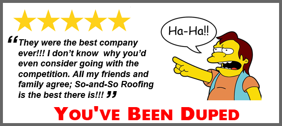 Image courtesy of  Hometown Roofing Contractors