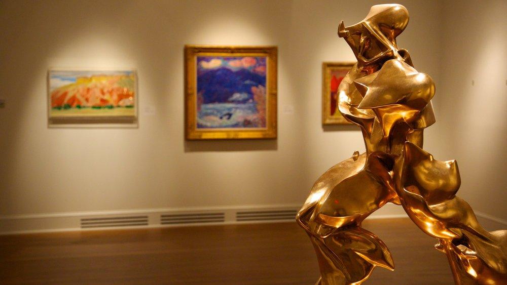 NOLA Museum of Art. Image courtesy of  Expedia