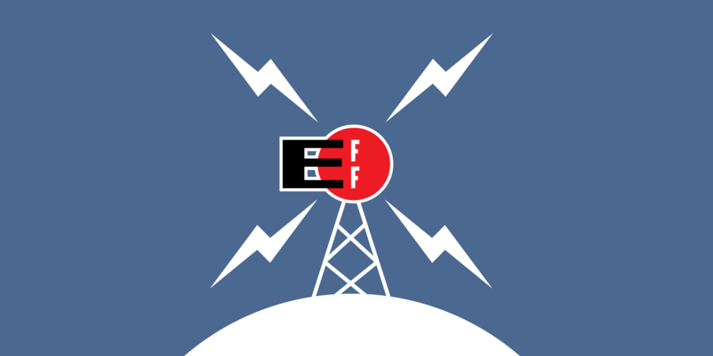 Electronic Frontier Foundation (EFF) Lawsuit Challenges FOSTA. Image courtesy of the  EFF .