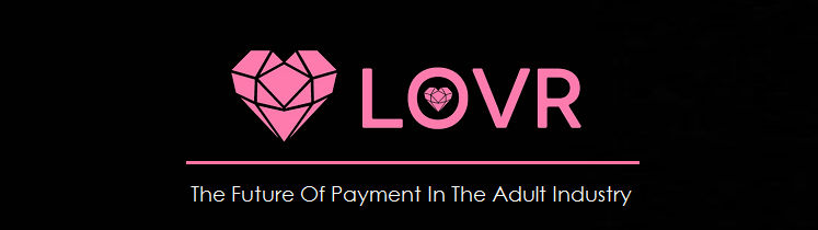 LOVR - Rival of PinkDate. Accuses the new entity of being  highly illegal.  Image courtesy of   Crypto Smile.