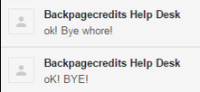 yesbackpage supporting sex workers worldwide via Gmail.