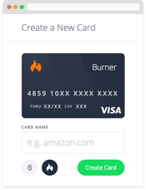 """""""I just use it on sketchy sites for purposes, and sometimes for pre-auths for sites that I may not want to pay after a free trial but don't want them to have real card info.""""     Personalfinance Subreddit"""