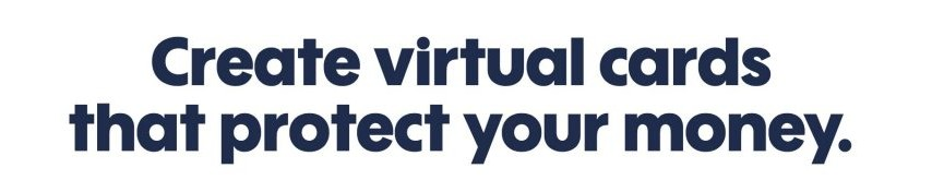 Sex workers can protect their financial info with Privacy's anonymity via virtual cards. Image courtesy of    eCheck.