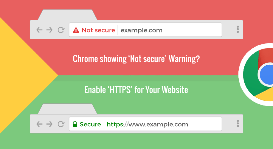 Escorts with websites, make sure to get HTTPS enabled for your website! Image courtesy of   Buzzwords.